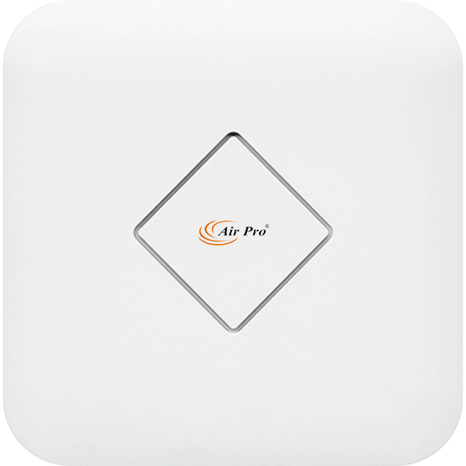 Air-M1200, 1200Mbps Dual Band Ceiling Mount AP | AirPro